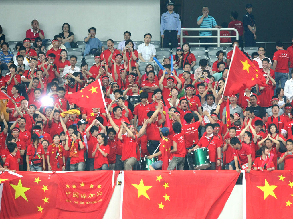 China is preparing to bid for the 2023 AFC Asian Cup, the continent's  biggest football championship, the country's top soccer authority said as  it hopes to ...
