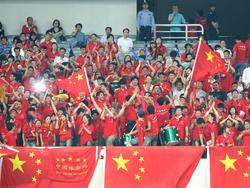 China plant die Ausrichtung des Asian Cups 2023