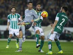 Ronaldo gegen alle