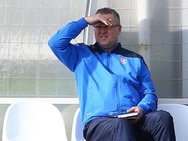 Austria-Sportdirektor Franz Wohlfahrt wurde bei der Spielersuche in Fernost fündig
