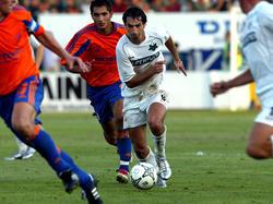UI-Cup 2003: FC Pasching - Schalke 04