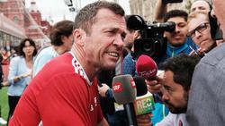 Lothar Matthäus hat sich zu möglichen Transfers des FC Bayern geäußert
