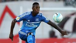 Cléber Reis stand bis 2017 beim HSV unter Vertrag
