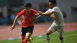 Sieg für Südkorea und Ex-Bundesliga-Star Heung-Min Son