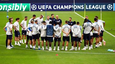 Schalke bereitet sich an der Costa Blanca auf die Rückrunde vor