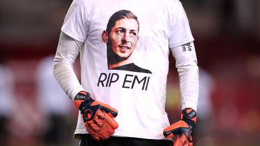 Emiliano ist bei einem Flugzeugabsturz ums Leben gekommen