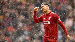 Der FC Liverpool scheint bereit für den FC Bayern