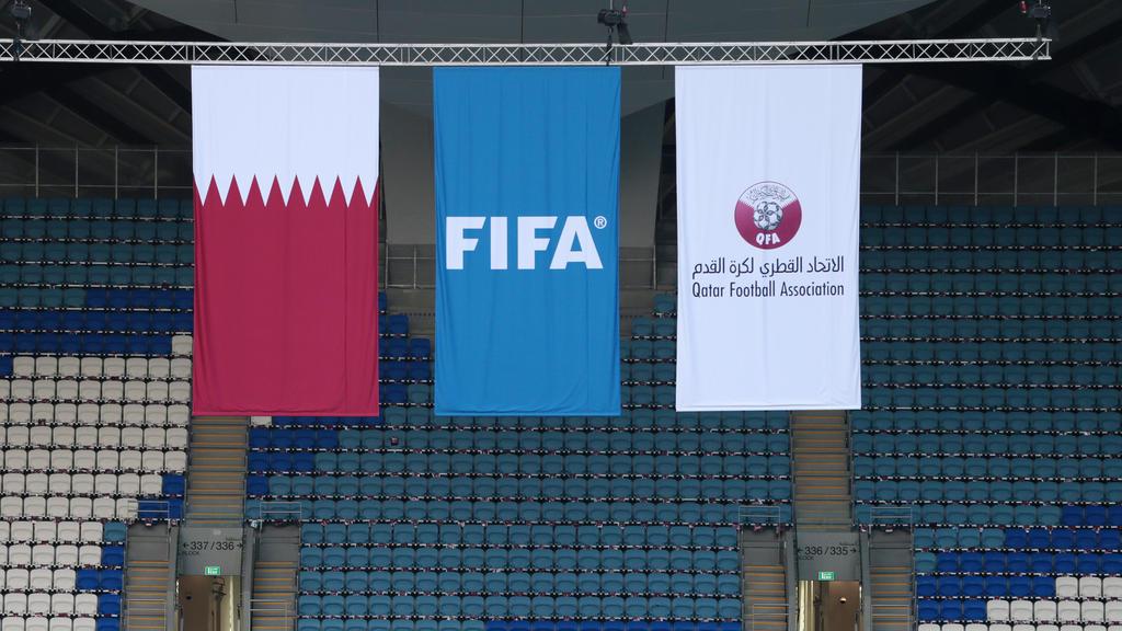 Die WM in Katar findet wie gewohnt mit 32 Teams statt