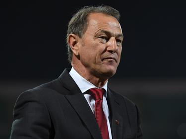 Gianni De Biasi tritt als Nationaltrainer zurück