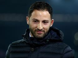 Domenico Tedesco hat Schalke 04 zurück in die Erfolgsspur gebracht