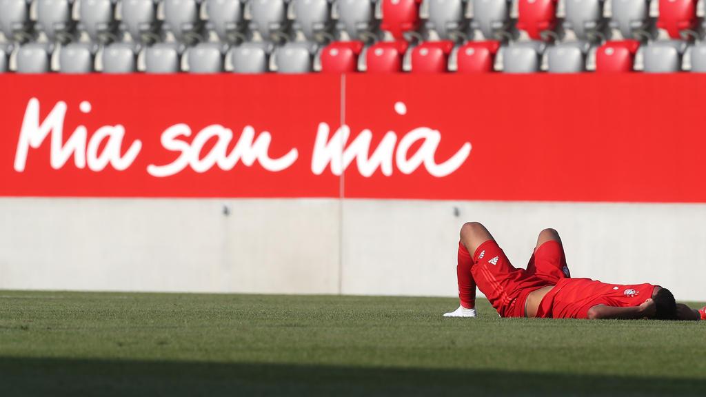 Der englische Youngster Louie Barry sagte dem FC Bayern ab