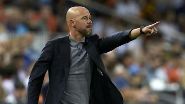 Erik ten Hag seguirá disputando la Eredivisie.