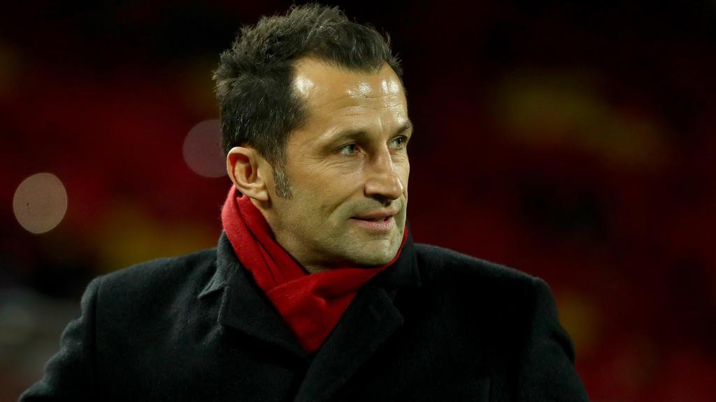 Bayern-Sportdirektor Salihamidzic sucht nach neuen Wegen für die Bundesliga
