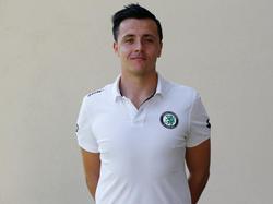 Philipp Semlic ist der neue Trainer des SV Lafnitz