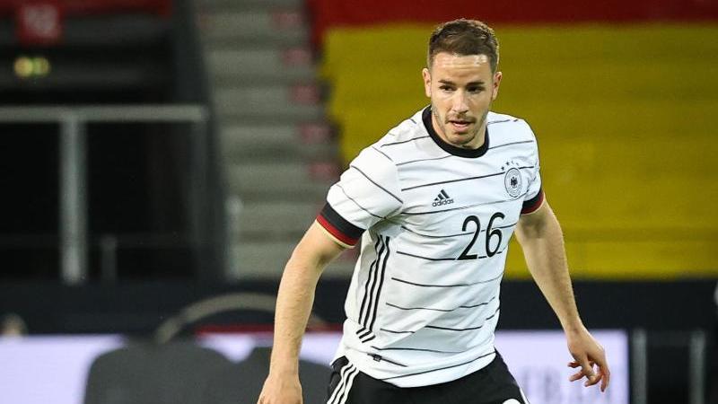 Christian Günter blieb bei der EM ohne Einsatz