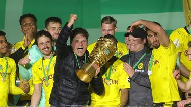 Die TV-Rechte für den DFB-Pokal sind vergeben