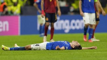 Italiens Serie ist beendet
