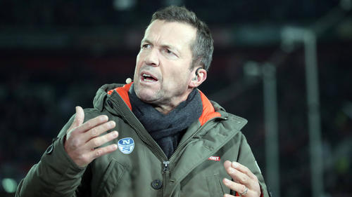 Lothar Matthäus hat sich zu FC Bayern und BVB geäußert