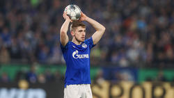Jonjoe Kenny vom FC Schalke 04 schwärmte von David Wagner