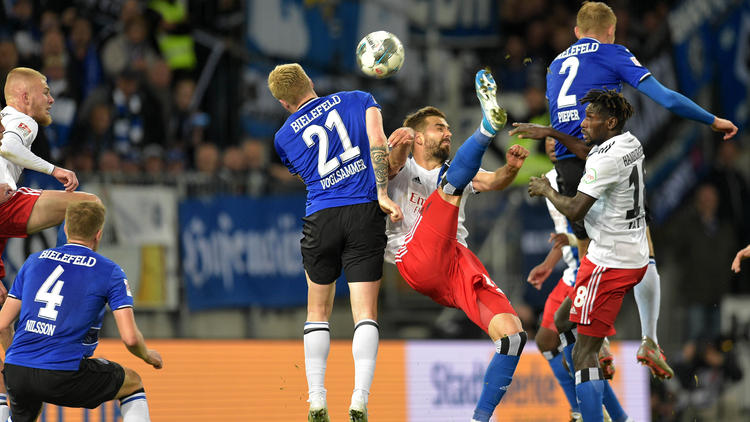 Live übertragung 2 Bundesliga
