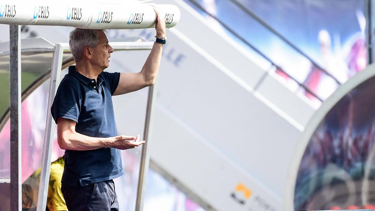 BVB testet in Turnier beim MSV Duisburg