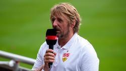 Sven Mislintat ist mit der Transferperiode des VfB Stuttgart zufrieden