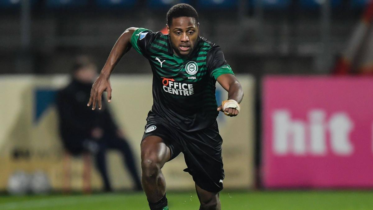 Deyovaisio Zeefuik will in die Bundesliga