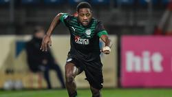 Deyovaisio Zeefuik wechselt in die Bundesliga