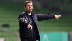 Werder Bremen sucht nach einem Nachfolger für Florian Kohfeldt