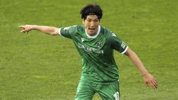 Genki Haraguchikommt aus Hannover nach Berlin-Köpenick