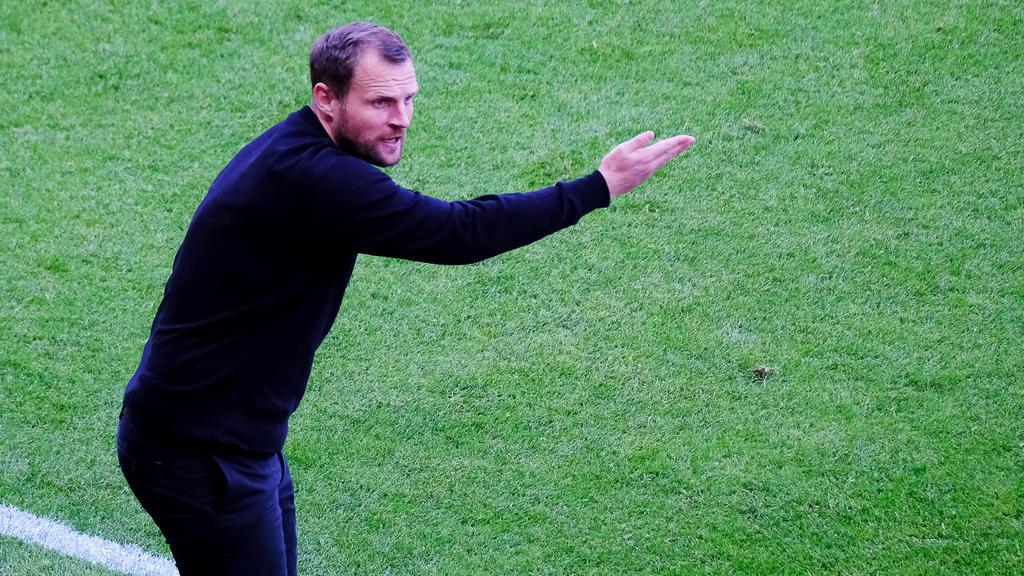 Bo Svensson lässt sich von Ex-Coach Tuchel inspirieren