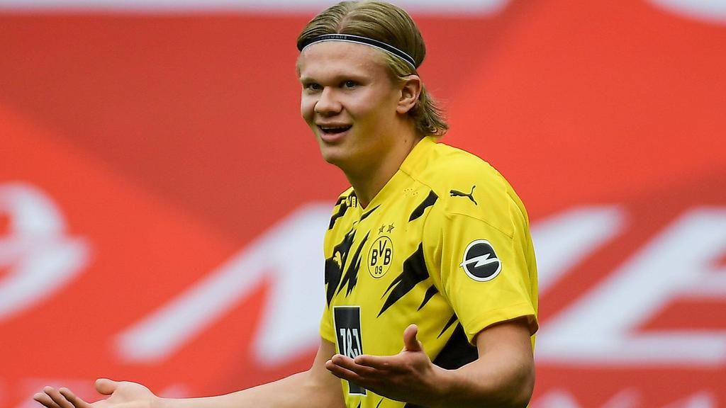 BVB-Legende Jürgen Kohler verortet Erling Haaland (noch) nicht in der