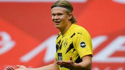 """BVB-Legende Jürgen Kohler verortet Erling Haaland (noch) nicht in der """"Weltklasse"""""""