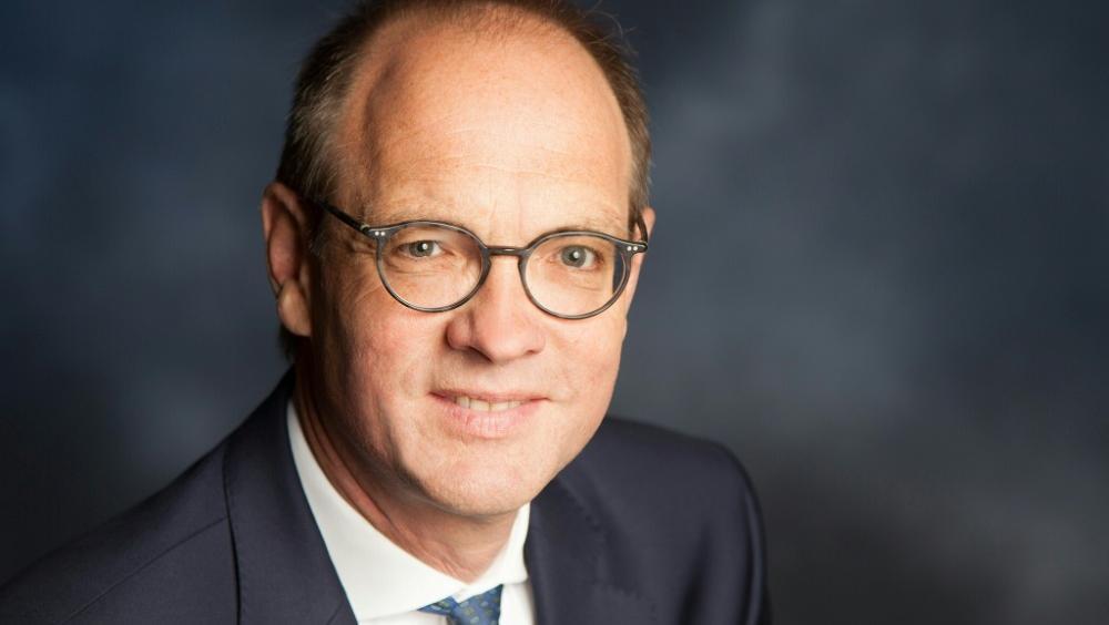 Thomas Ignatzi ist neuer Finanzvorstand beim VfB Stuttgart