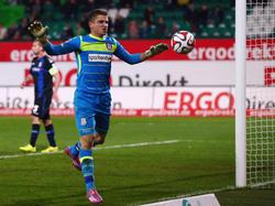 Patric Klandt wechselt zum FSV Frankfurt