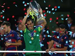 Supercup-Sieger