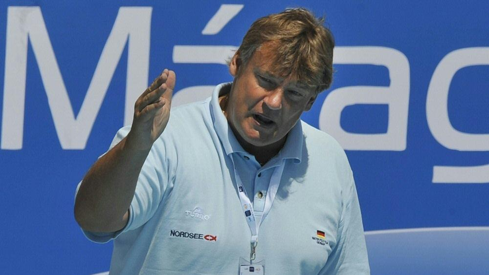 Erfolg für das Team von Bundestrainer Hagen Stamm