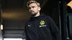 Marcel Schmelzer hat seit vier Jahren kein Länderspiel mehr bestritten
