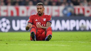 Bleibt Jerome Boateng über die Saison hinaus beim FC Bayern?