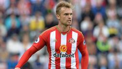 Jan Kirchhoff war in England für den FC Southampton aktiv