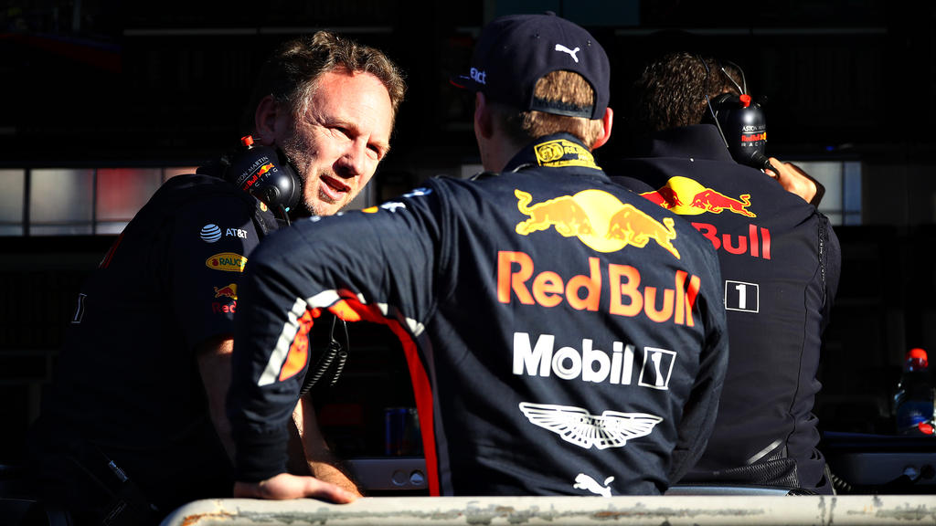 Kann sich Red Bull ab jetzt dauerhaft vor Ferrari einsortieren?