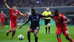 Wechselt Bernard Tekpetey vom FC Schalke 04 zu Fortuna Düsseldorf?
