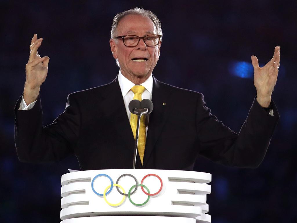Olympia-Chef Carlos Arthur Nuzman wurde festgenommen