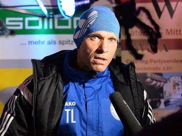 Thorsten Legat stand zuletzt 2016 beim Landesligisten FC Remscheid an der Seitenlinie