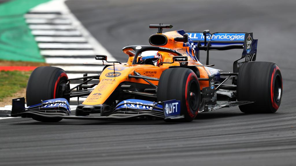 McLaren kämpft gegen Renault um Rang vier in der Meisterschaft