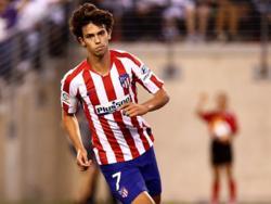 João Félix es la perla del Atlético de Madrid.