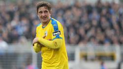 Kevin Pannewitz spielt in der Berliner Kreisliga weiter