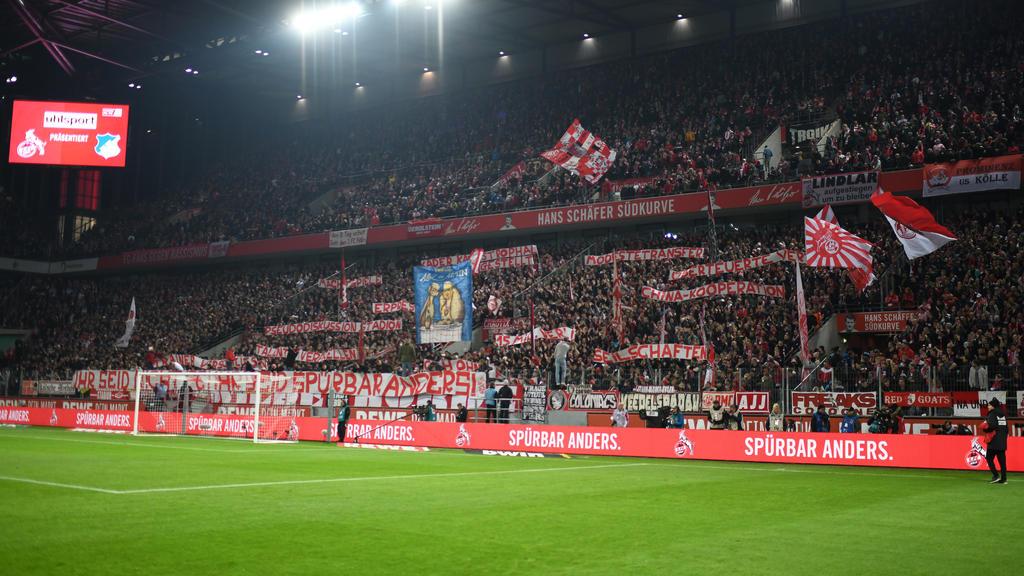 FC-Vizepräsident Jürgen Sieger ist zurückgetreten