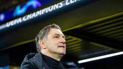 Michael Zorc ist Sportdirektor des BVB