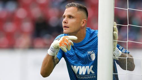 Rafal Gikiewicz kann sich einen Wechsel zum FC Bayern vorstellen